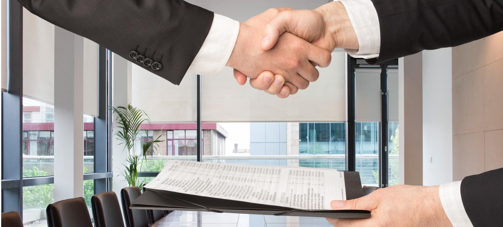 Бизнес поддержат поручительством