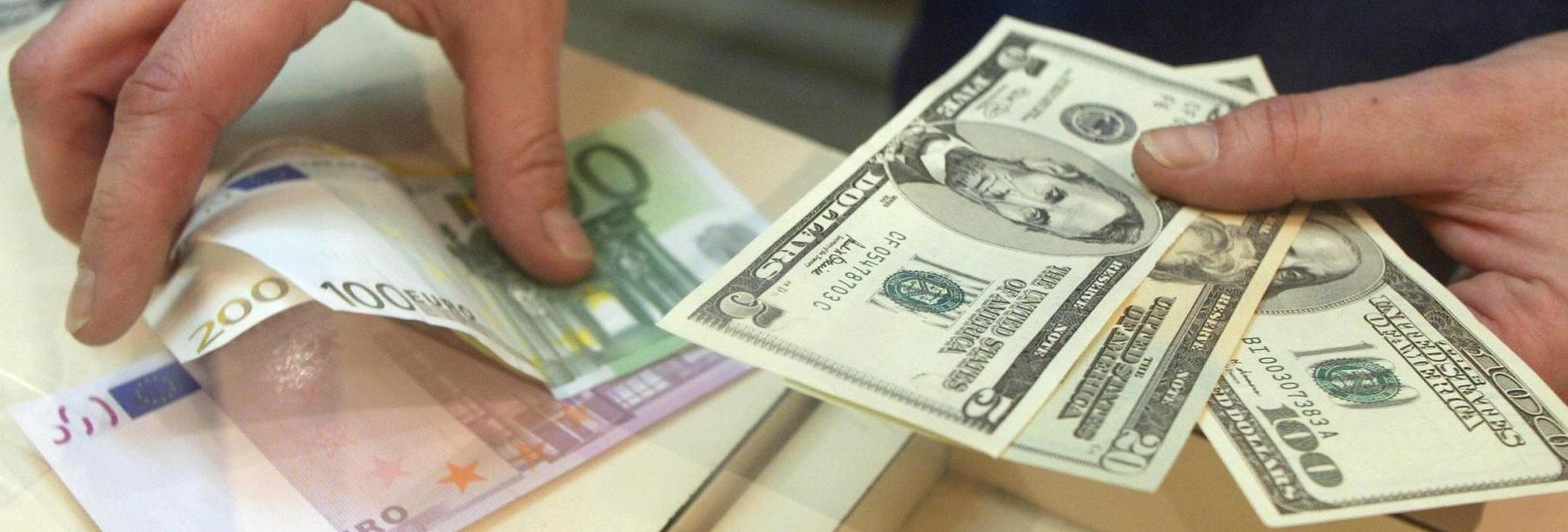 Как с марта проводить валютные операции
