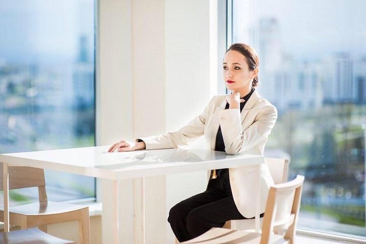 Как женщине создать бизнес, история успеха