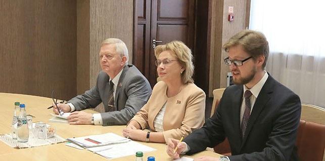 Ресурсный центр поддержки женского предпринимательства планируют создать в Беларуси