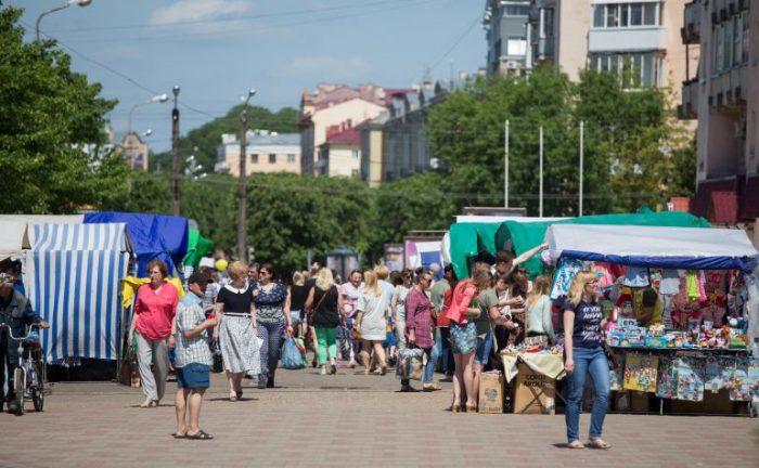 РСОО «Общество защиты прав потребителей «Фемида» приглашает принимать участие в ярмарочных мероприятиях, изготовителей Витебской области Республики Беларусь.