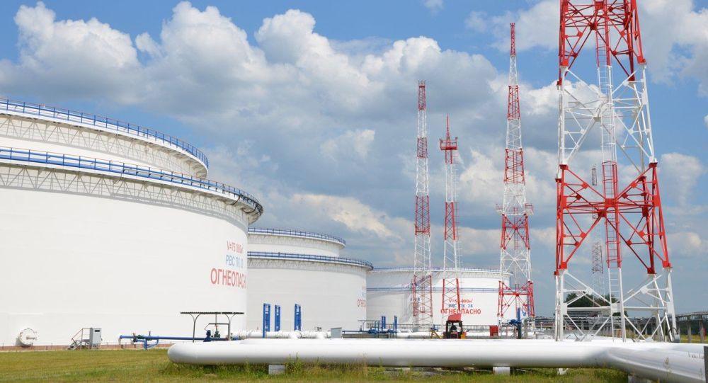 В Беларуси операторов нефтепровода «Дружба» объединили в одну компанию