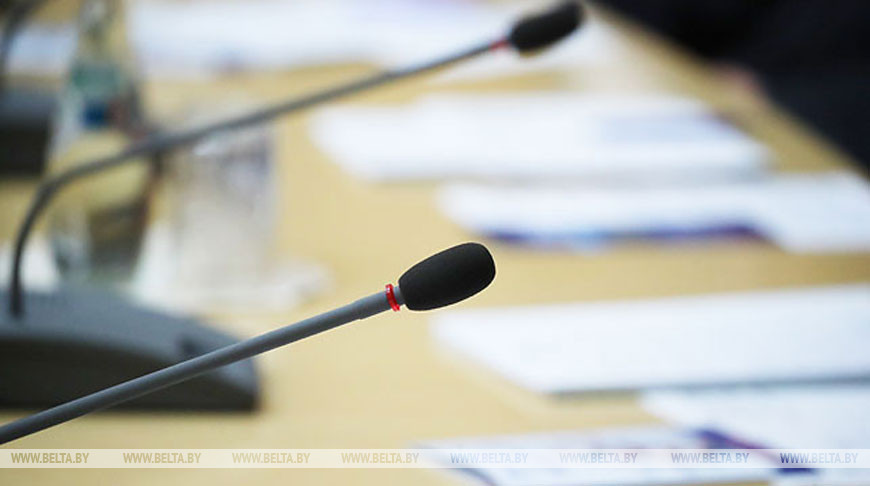 Первый Региональный форум предпринимательства в г. Бресте.