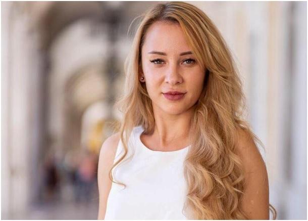 Уроженка Беларуси попала в тридцатку лучших молодых предпринимателей Forbes