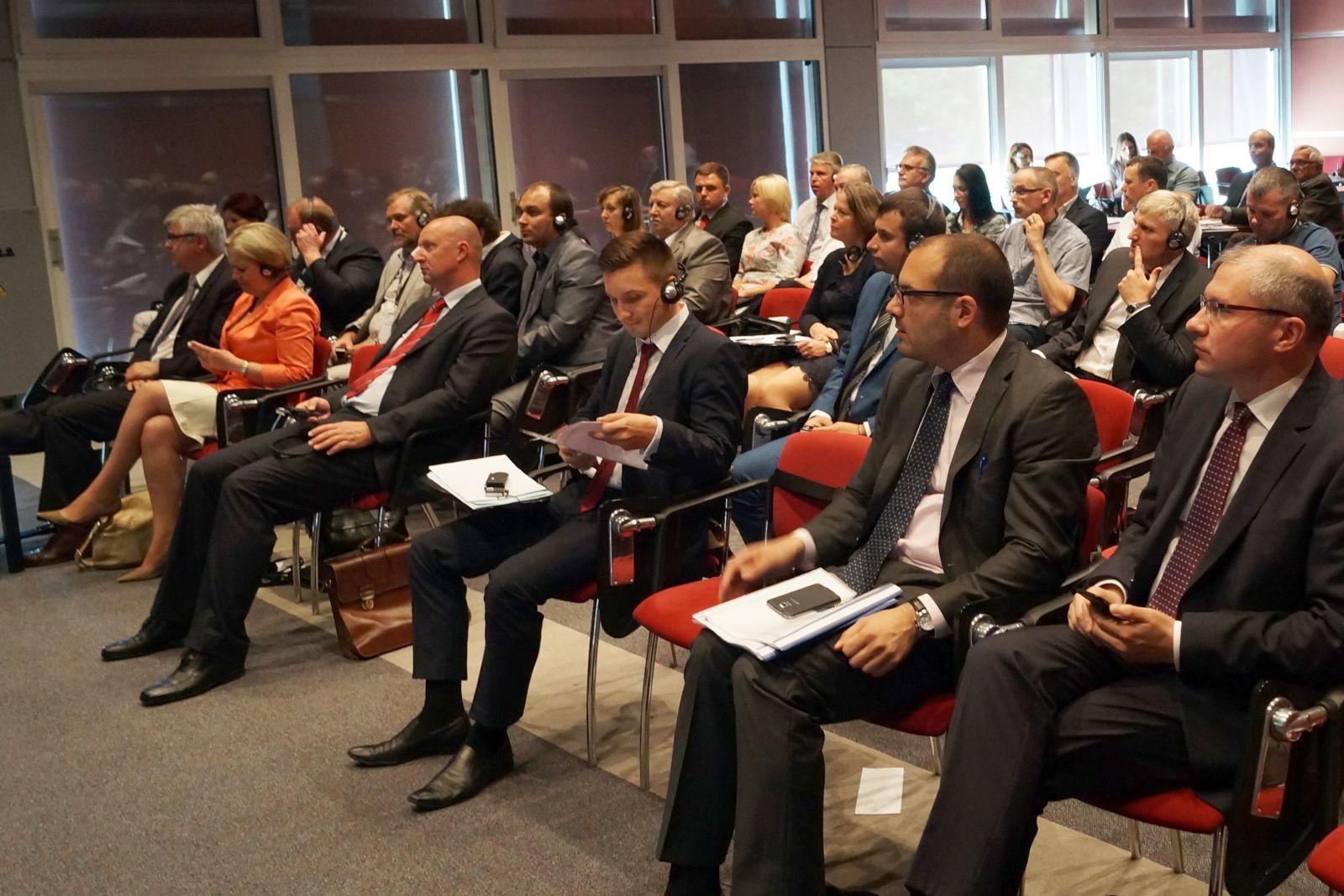 Словенско-Белорусский  бизнес-форум  в  г. Любляне 4 февраля 2020 г.