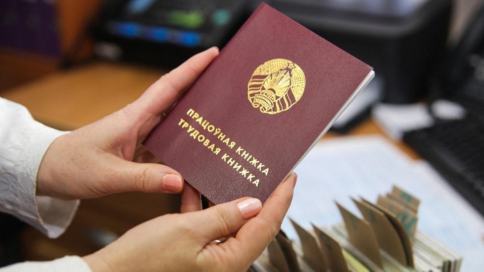 Изменяется порядок ведения трудовых книжек для наемных работников, нанимателями которых являются физические лица