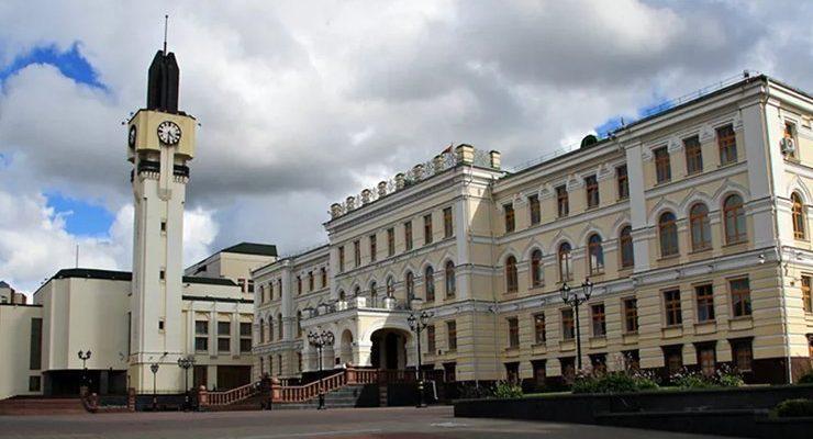 Комплексные планы ускоренного развития Новополоцка и Полоцкого района обсудили в Витебске на заседании облисполкома