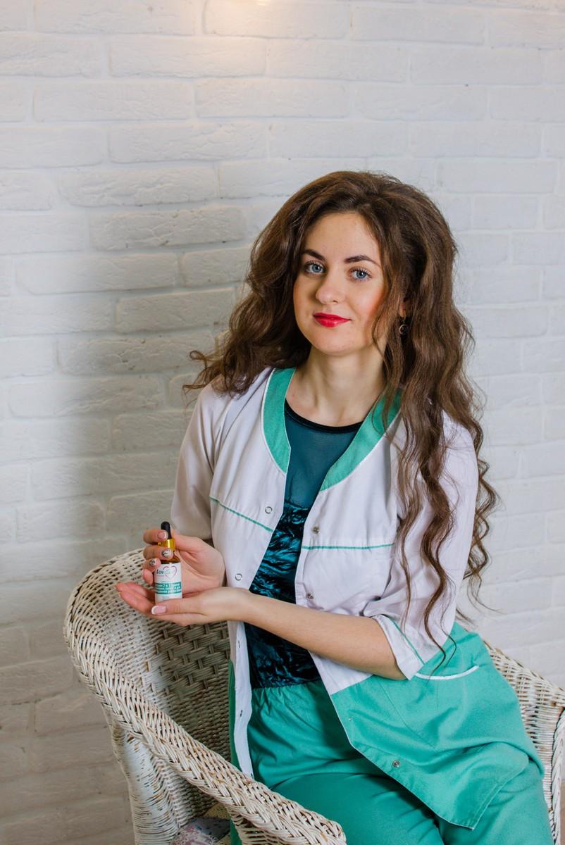24-летняя витебчанка стала одним из лучших предпринимателей года в Беларуси. Рассказываем, как ей это удалось