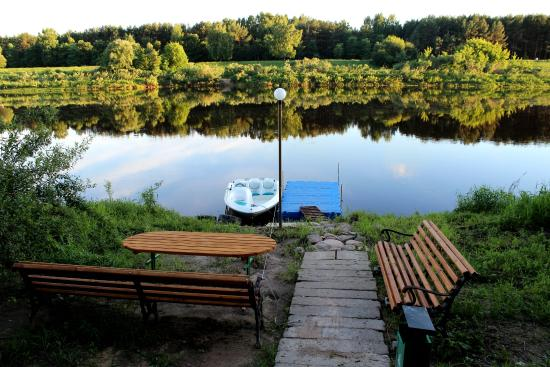 КГК Витебской области принял дополнительные меры по повышению спроса на земельные участки в целях организации турбизнеса