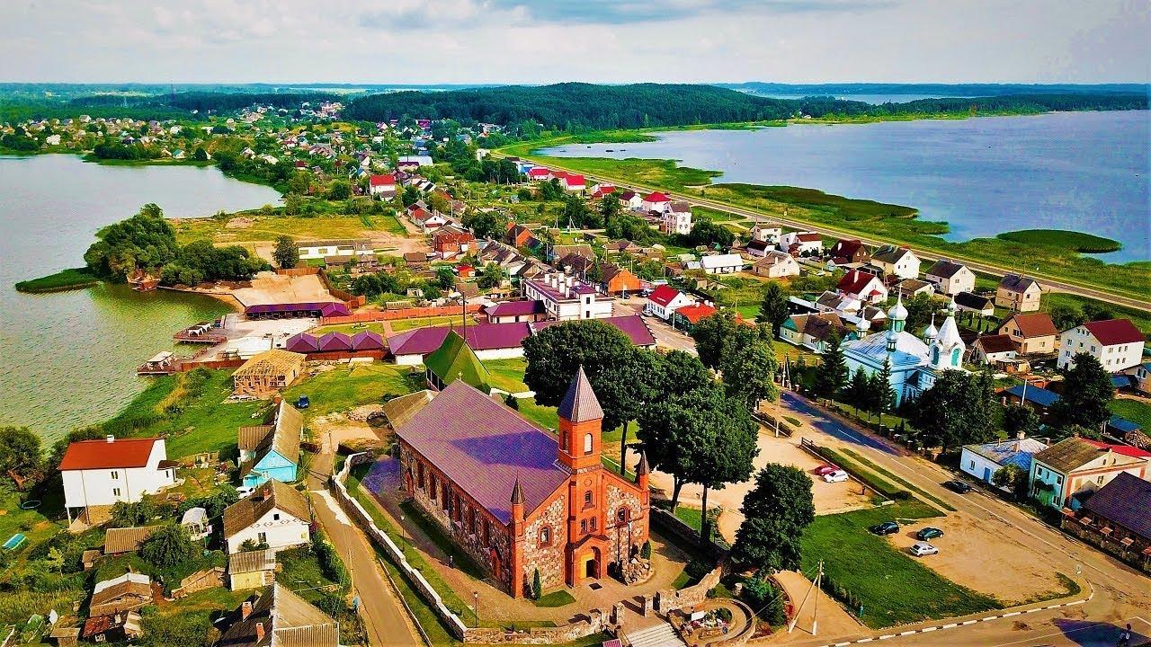 В Браславе эксперты и предприниматели обсудили развитие агробизнеса в районе