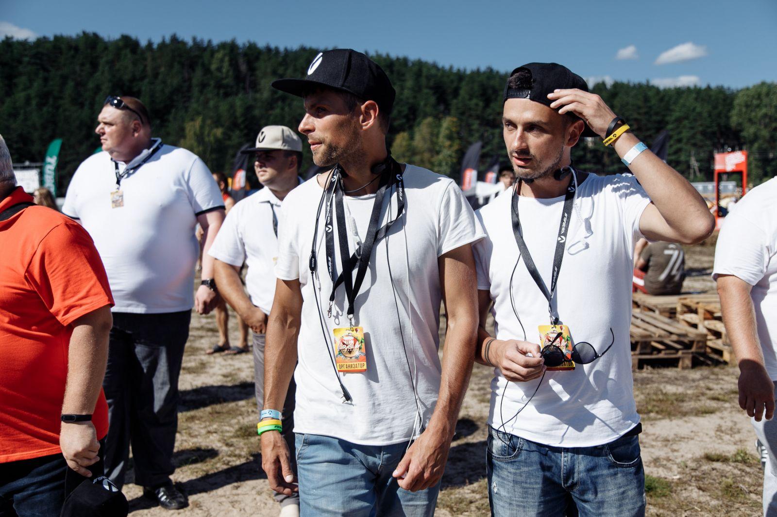 Организаторы фестиваля Viva Braslav Open Air стали победителями конкурса «Предприниматель года»