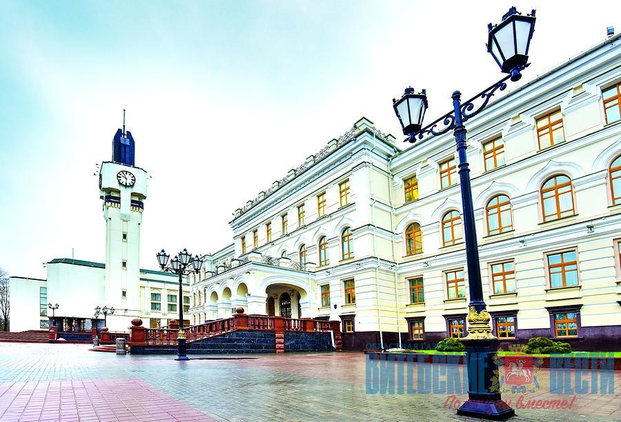 В Витебской области на поддержку предпринимательства направят около 10,7 млн рублей