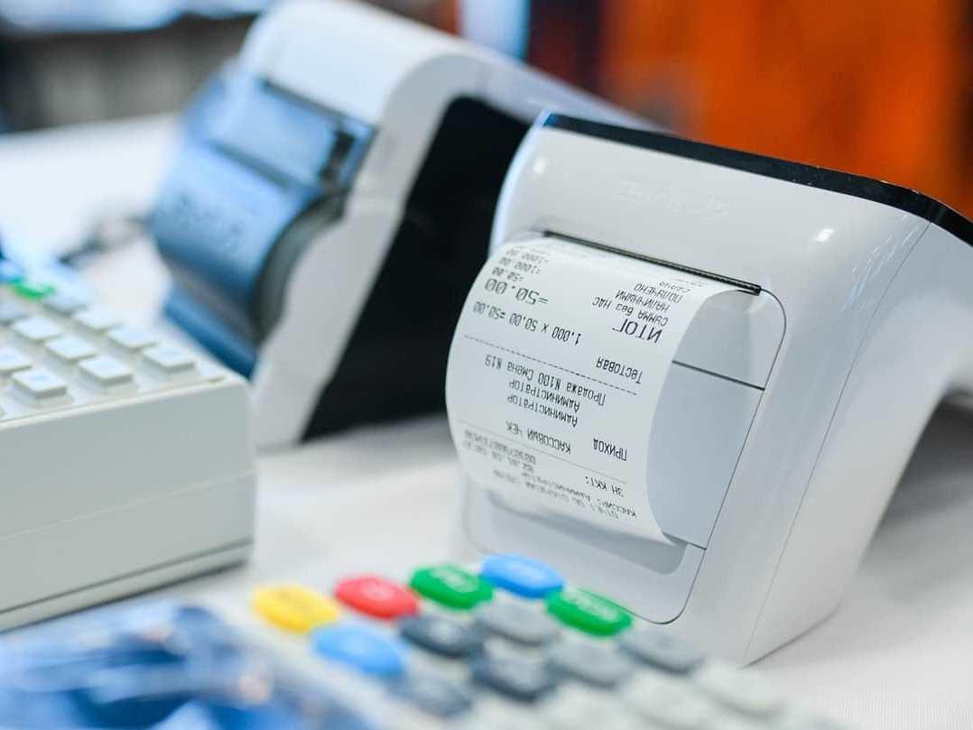 Положением об использовании кассового и иного оборудования при приеме средств платежа